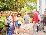 Hà Nội: Đón 637,7 nghìn khách quốc tế 6 tháng đầu năm